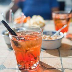 Italiaanse drankjes - Recepten - Allerhande - Fotografie: Enrico Fantoni