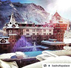 We love this never ending winter season St Moritz, Winter Magic, Winter Season, Our Love, Winter Wonderland, Saints, Snow, Seasons, Mansions