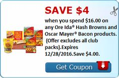 Shoppin N More: Get Your New Coupons