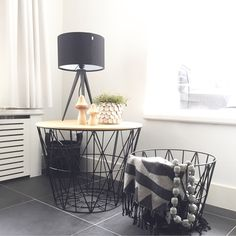 Living Room – Look at Jeannettevanluyck - Home Decorations Scandinavian Living, Scandinavian Interior, Style At Home, Home Interior Accessories, Home And Living, Living Room, Moraira, Interior Decorating, Interior Design
