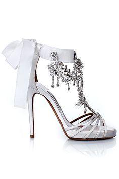 Tabitha Simmons - Shoes - 2013 Spring-Summer ~ Cynthia Reccord