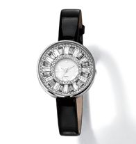 Dramatic Bling Watch ~ Order at www.youravon.com