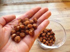 Kikerter inneholder masse fiber, protein og en rekke viktige næringsstoffer - blant anna folat, k...