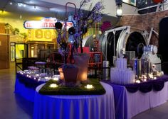 """Corporate Family Event- """"The Night Fantastic:"""" Sweet Dreams"""