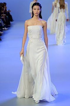2014 Oscars Dresses From Couture Fashion Week | Grazia Fashion