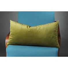 Pistachio Pillow, Pistachio Cushion, Pistachio Pillow Cover, Pistachio... (43 BAM) via Polyvore featuring home, home decor, throw pillows, mint green home decor, mint green accent pillows, mint green throw pillows and light green throw pillows