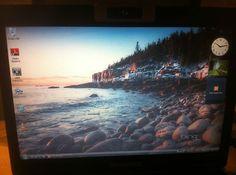 $9.99  ASUS M51A Laptop Intel Core 2 Duo P8700 2.53 GHz 2 GB RAM WebCam WiFi DVDRW Win7