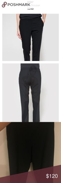 6397 Black Pull On Trousers (small) Trousers, Pants, Retail, Ankle, Best Deals, Womens Fashion, Closet, Things To Sell, Black