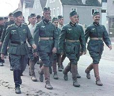 new recruits 1939