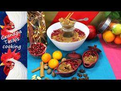 ΒΑΡΒΑΡΑ θρακιώτικη παραδοσιακή - YouTube Cooking, Youtube, Recipes, Food, Greek, Kitchens, Kitchen, Essen, Cuisine