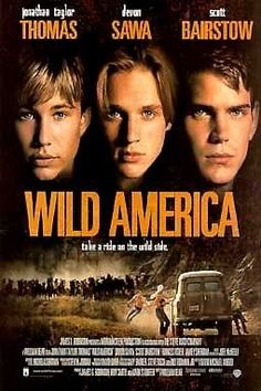 Wild America used many locations across the country which included Tybee island, Savannah and Rincon GA