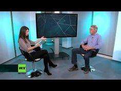 Ernst Wolff: Kollaps des EU-Systems nur eine Frage der Zeit?