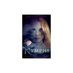 Nymphs (Paperback) (Sari Luhtanen)