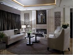30+ Elegant Gray Living Room Ideas For Amazing Home
