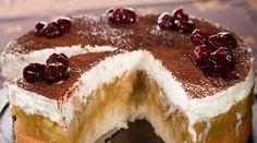 Swedish Apple Pie, Macedonian Food, Mary Recipe, Decorating Coffee Tables, Tiramisu, Cheesecake, Easy Meals, Food And Drink, Sweets