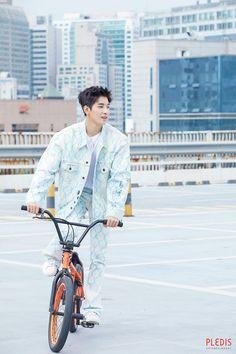 Woozi, Mingyu Wonwoo, Seungkwan, Seventeen Comeback, Seventeen Album, Seventeen Wonwoo, Carat Seventeen, Vernon, Seoul