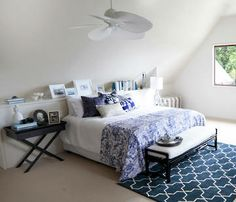 Shelley Craft's Bryron Bay home. Host Of The Block.  Love the plantation styling
