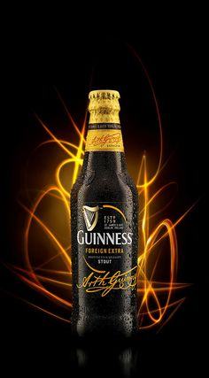 guinness foreign extra - Google Search