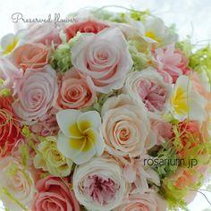 ブーケは暑くない色をup! ホワホワしてるグリーンは、サンウィーバイン . . #ロザリウム #rosarium #花のある暮らし #花のある生活 #花屋 #花屋さん #花好き #お花大好き #花の写真 #ザ花部 #フラワー #flower #wedding #bridal #weddingflower #bridalflower #ウエディング #ウエディングフラワー #ブライダル #ブライダルフラワー #ウエディングブーケ #ブライダルブーケ #ブーケ #プリザーブド #プリザーブドフラワー #プリザーブドフラワーブーケ #preserved #preservedflower