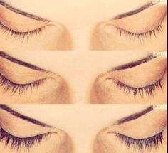3022add346e Do Eyelashes Grow Back? How to Grow Eyelashes and How to Make them ...