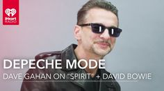 Depeche Mode's Dave Gahan - David Bowie + Stealing Cars + 2017 World Tou...