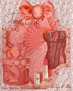 Fashion-Mode-Clothing-Vêtement-Pink-Rose-sexy- 2