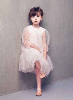 Nellystella Love Alice Dress - Orchid Ice ↞❁✦彡●⊱❊⊰✦❁ ڿڰۣ❁ ℓα-ℓα-ℓα вσηηє νιє ♡༺✿༻♡·✳︎· ❀‿ ❀ ·✳︎· FR Aug 2016 ✨ gυяυ ✤ॐ ✧⚜✧ ❦♥⭐♢∘❃♦♡❊ нανє α ηι¢є ∂αу ❊ღ༺✿༻♡♥♫ ~*~ ♪ ♥✫❁✦⊱❊⊰●彡✦❁↠ ஜℓvஜ Little Girl Fashion, Little Girl Dresses, Kids Fashion, Girls Dresses, Flower Girl Dresses, The Dress, Baby Dress, Style Hipster, Stylish Kids