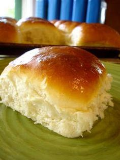 This is the actual recipe from The Lion House Restaurant in Salt Lake City. These rolls are massive and the best recipe you will ever make