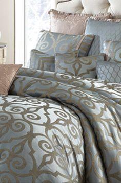Bedding at Osmond Designs on Pinterest | Bedding, Bedding Sets and ...