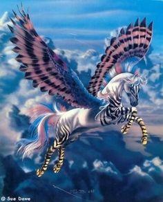 1159 Best Unicorn Pegasus Art Images On Pinterest In 2018