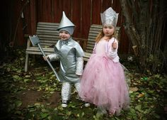Halloween mooks by MelanieF, via Flickr