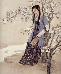 Zhao Guojing and Wang Meifang, Date Unknown