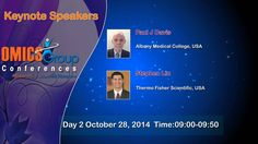 3rd International Conference and Exhibition on #Cell & #GeneTherapy October 27-29, 2014 Embassy Suites Las Vegas, USA