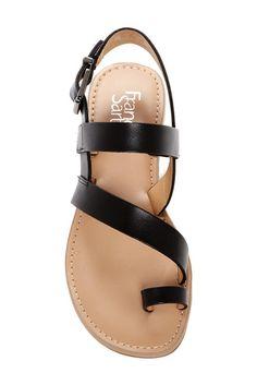 Image of Franco Sarto Guster Strappy Sandal