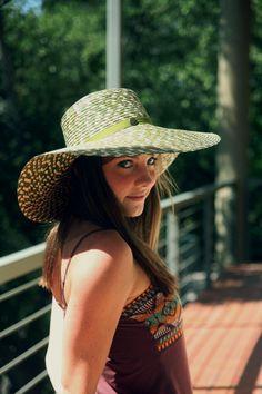 33c6ca5e5 Women's Somerset-Black Bow w/SSB   Sun Hats by Tula   Hats, Stylish ...