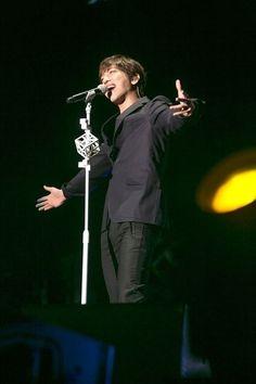 CNBLUE ジョン・ヨンファ、ファンと共に韓国語で大合唱!上海で初の単独公演を盛況のうちに終了 - K-POP - 韓流・韓国芸能ニュースはKstyle