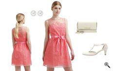 Schöne Kleider für Hochzeitsgäste Damen günstig online kaufen