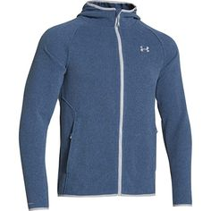079b77e0985ae Under Armour Men s Storm Forest Hoodie Review Under Armour Hunting Clothes