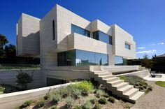by A-cero Joaquin Torres Architects