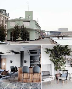 The Standard (Noma co-founder Claus Meyer), Restaurant - Copenhagen, Denmark