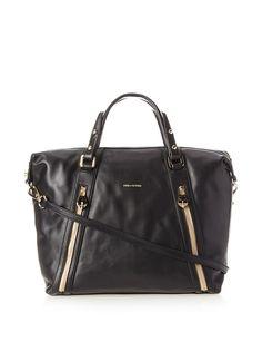 Pour La Victoire Women's Nouveau Convertible Satchel, Black, http://www.myhabit.com/redirect/ref=qd_sw_dp_pi_li?url=http%3A%2F%2Fwww.myhabit.com%2Fdp%2FB00G02CIKW