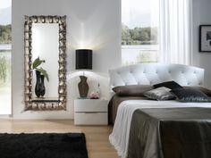 Zrcadlo Iridium BRONZE 178x78 Deco Design, Oversized Mirror, Bronze, Couch, Mirrors, Furniture, Home Decor, Wall Fabric, Settee