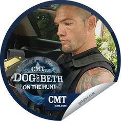 Steffie Doll's Dog and Beth: On the Hunt – Trouble at Home Sticker   GetGlue