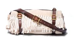 Leather & Brass Blanket Carry Strap - Kaufmann Mercantile