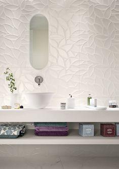 #Marazzi #Essenziale Flora 3D 40x120 cm MMFP | #Feinsteinzeug #Einfarbig #40x120 | im Angebot auf #bad39.de 65 Euro/qm | #Fliesen #Keramik #Boden #Badezimmer #Küche #Outdoor