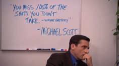 Second Half Of The Semester Problems As Told By Michael Scott from The Office