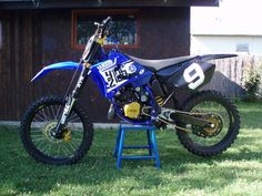 17 Best YZ125-YZ250 ideas images in 2016 | Dirtbikes, Dirt