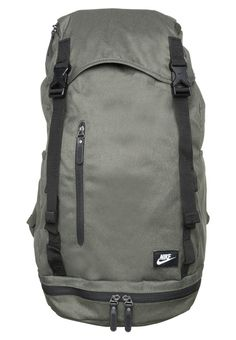 cb72a6bd775 Nike Sportswear NET SKILLS - Rucksack - cargo khaki black for with free  delivery at Zalando