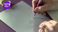 Tracing onto Parchment with Rossella Cottrell | New To You