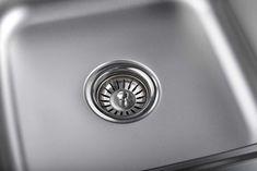 Nerezový vestavný dřez 66x18x42 cm : SAPHO E-shop Volkswagen Logo, Shopping